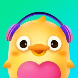 有麦-游戏开黑语音聊天交友软件
