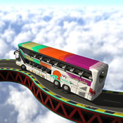 Sky Bus Driving and Simulator