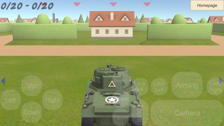Wild Tanks | Pro Edition screenshot-4