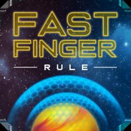 FastFinger Rule: Planet Battle