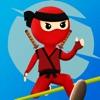 Ninja Run - Ultimate Race 2021アイコン