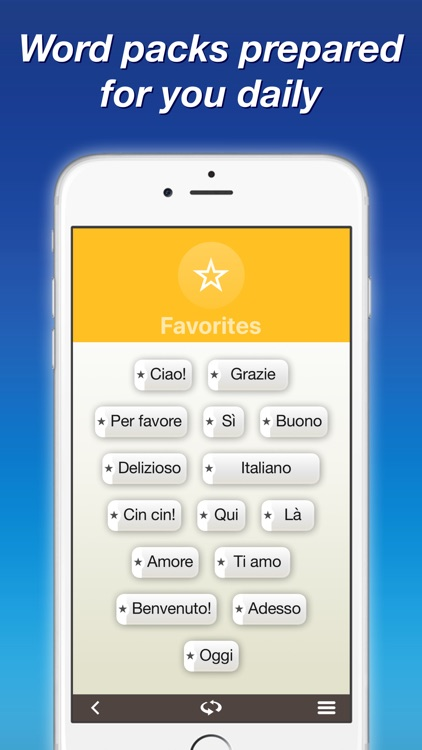 Italian by Nemo screenshot-3