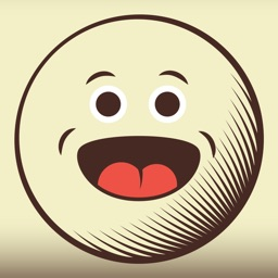 Retro Emoji Stickers Pack