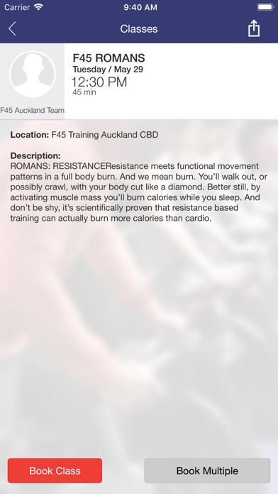 Download F45 Training for Pc