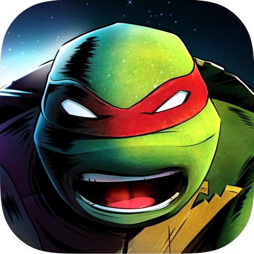 Ninja Turtles: Legends