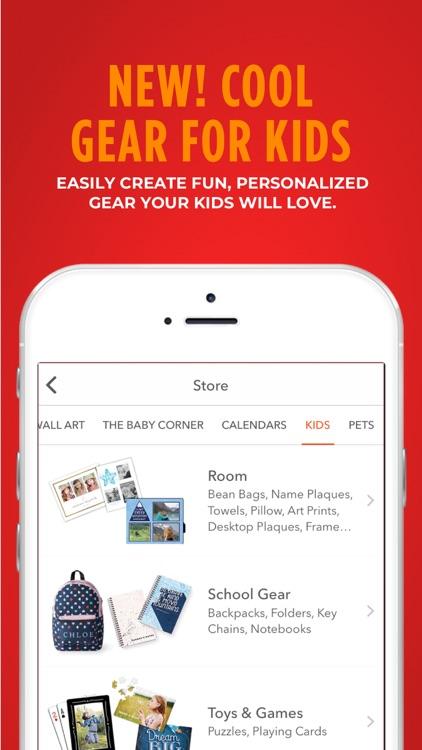 Shutterfly: Prints & Gifts screenshot-0