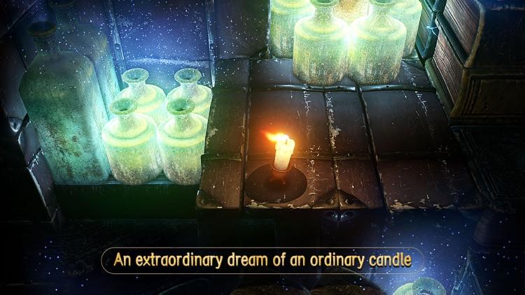 Candleman Lite screenshot-3