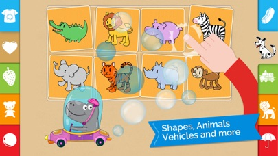 First Words Kids Learn To Read review screenshots