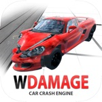 Hack WDAMAGE: Car crash Engine