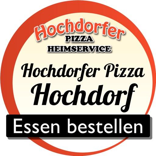 Hochdorfer Pizza Hochdorf