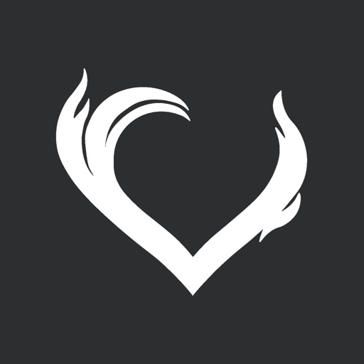 Hearts on Fire Church icon
