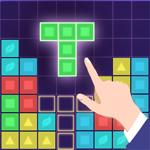 Block Puzzle, un jeu de puzzle на пк