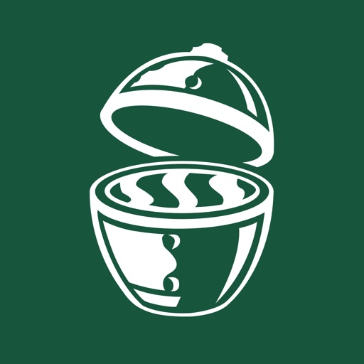 Green Egg Nation iOS App
