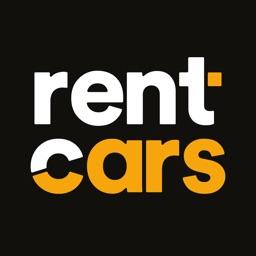 Rentcars: Car rental