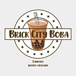 Brick City Boba
