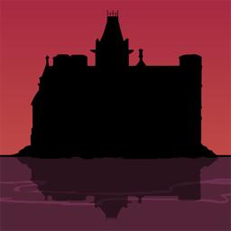 Ícone do app Rusty Lake Hotel