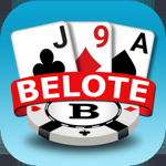 Belote et Coinche Multijoueur на пк