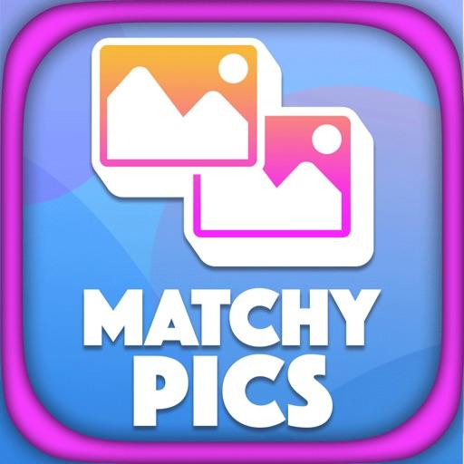 Matchy Pics: Matching Games