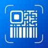 QRコードとバーコードリーダー QrScan - iPadアプリ