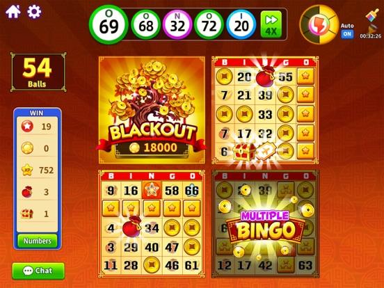 ビンゴパーティーゲーム: Bingo Gamesのおすすめ画像4