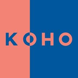 KOHO: Mobile Bank Alternative
