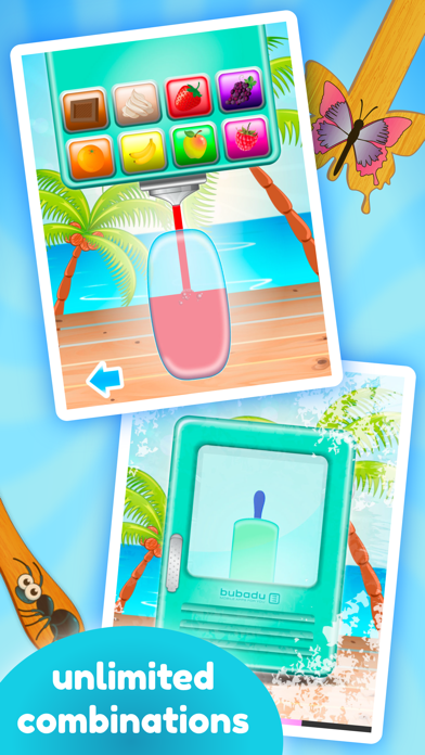 Ice Candy Deluxe screenshot two