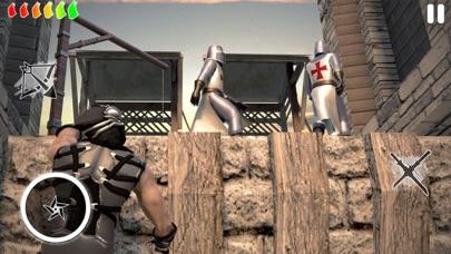 Shadow Ninja Assassin Game screenshot 3