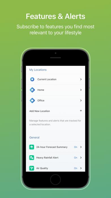 Descargar myENV para Android