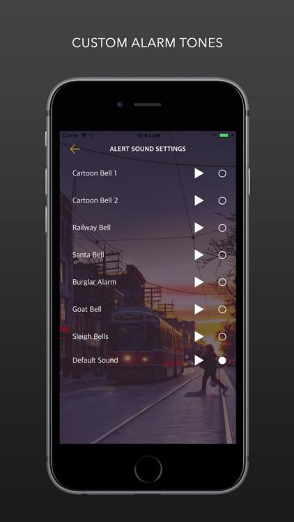 Public snOOza screenshot-4
