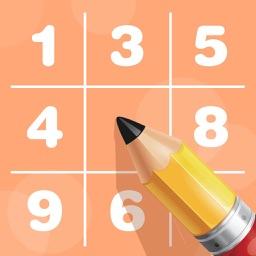 Sudoku - Intelligence Numbers