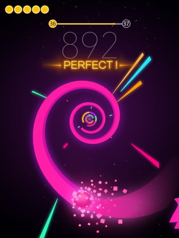Color Tube™ screenshot 9