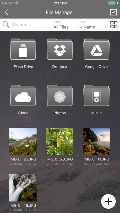 Pendrive iFlash Pro screenshot-3