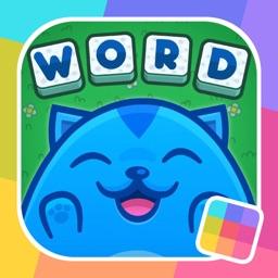 Sushi Cat Words