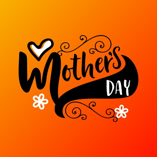 Best Mother's Day Stickers App