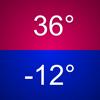 Temperaturen App