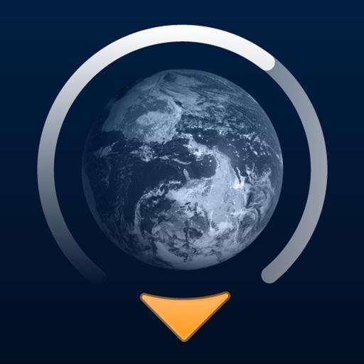 高清卫星地图