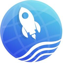 ProSurf - Kiosk Browser