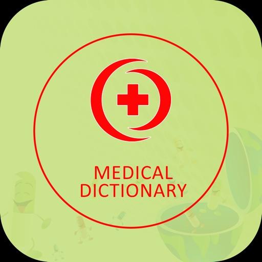 Medical Dictionary- Offline