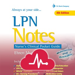 LPN Notes: Clinical Pocket