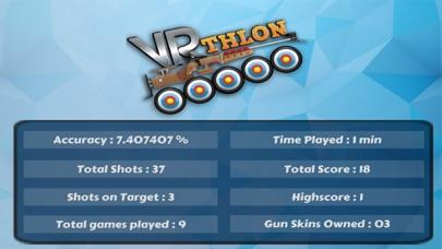 VRthlonn Screenshot 4