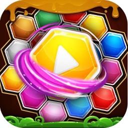 Hexa Puzzle Plus 2