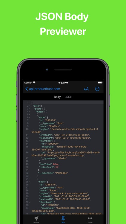 Proxyman - Web Debugging Proxy screenshot-3