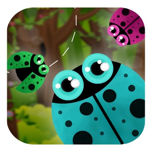Bugs Adventure up iOS App