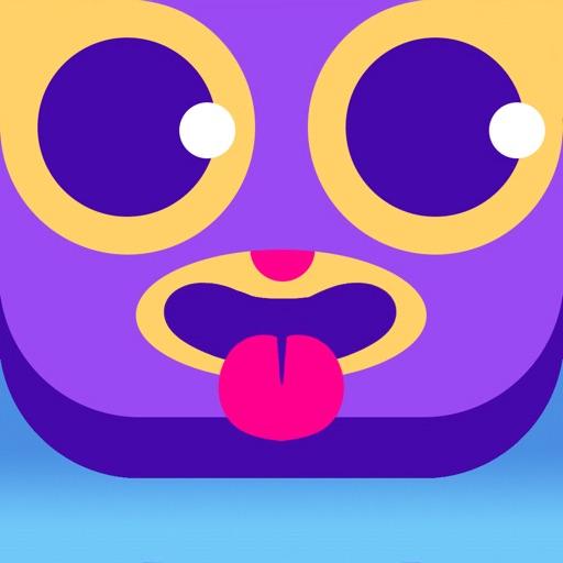 Wacky Face