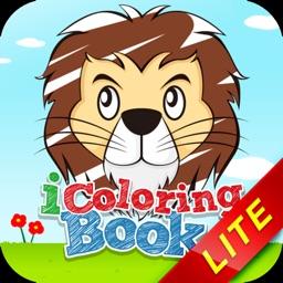 iColoringBook !!! Lite