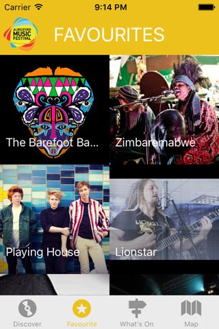 Alresford Music Festival - náhled
