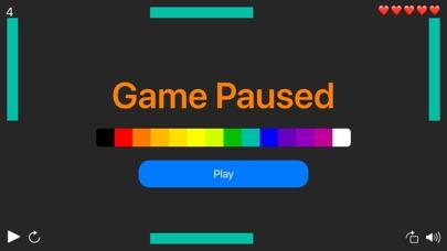 DoublePong Game screenshot #5