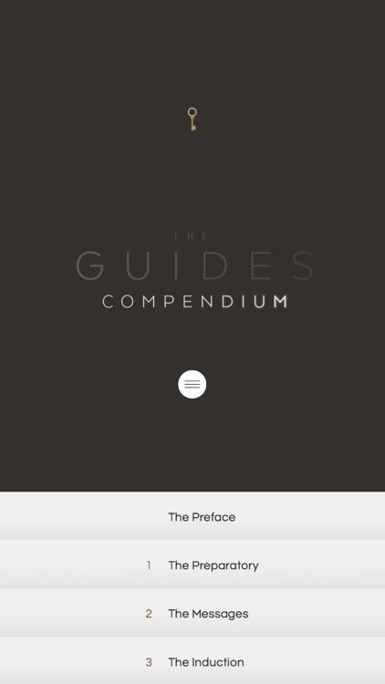 The Guides Compendium