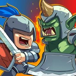 Mega War : Clash of Legions