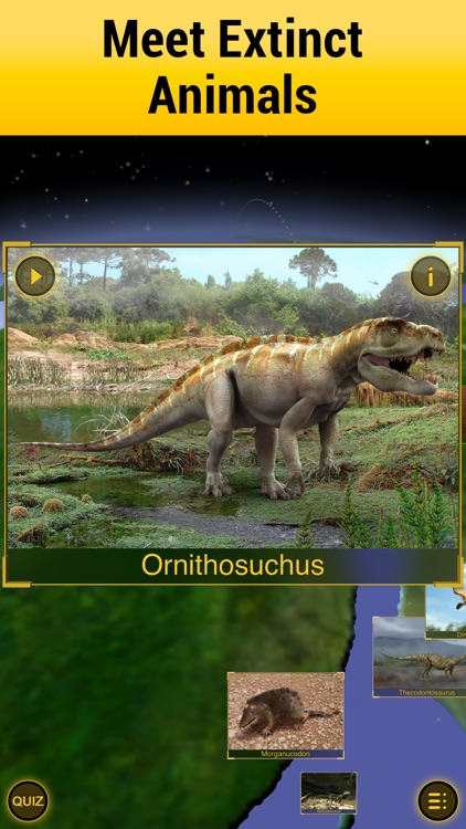Dino Walk - Your World History screenshot-4